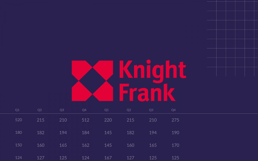 Knight Frank partners with DC Byte